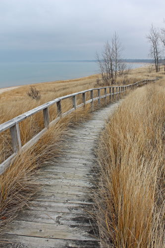 D-RP-117 - Lake Huron Boardwalk